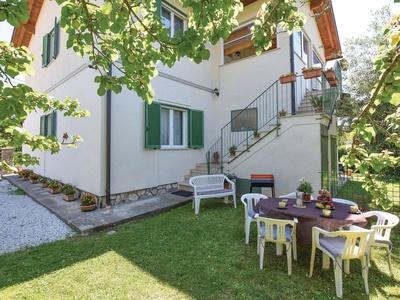 Casa Rosanna, Tuscany