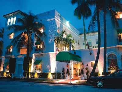 The Chesterfield Palm Beach, Florida
