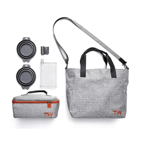 The Pet Travel Tote Bag