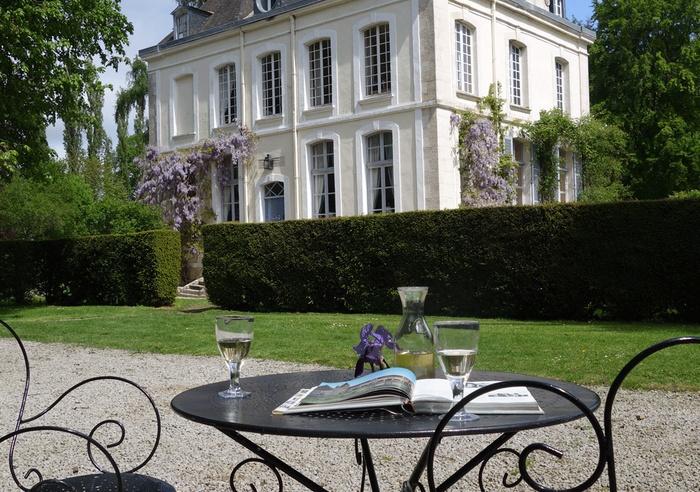 Le Chateau de la Motte - Montgomery's Gite, France 1