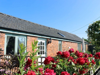 Rose Barn, Shropshire, Oswestry