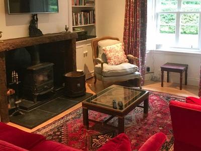 Barjols Cottage, South Lanarkshire, Biggar