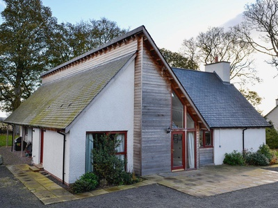 Blossom Cottage, Dundee, Invergowrie