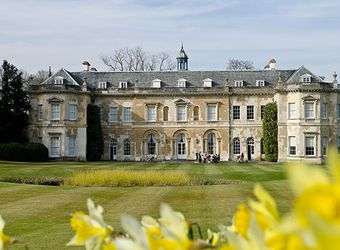 Hartwell House Hotel & Spa, Buckinghamshire