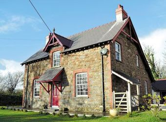 Maesoland Farm House, Carmarthenshire