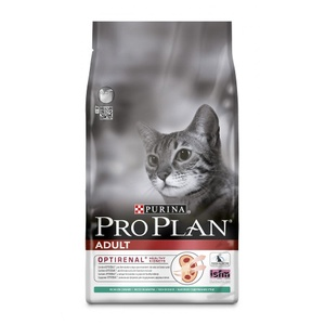 Pro Plan Adult Cat Duck 3kg