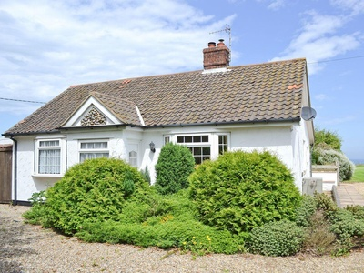 Hertsmerry Cottage, Norfolk, Sidestrand