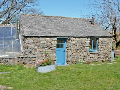 The School House, Cumbria, Ulpha