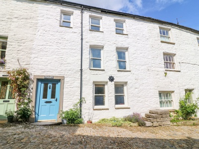 White Hart House, Cumbria, Sedbergh