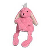 Huggle Hounds - Knotties Bunny Dog Toy