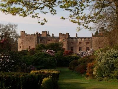 Muncaster Castle - Coachmans Quarters,  Cumbria, Ravenglass