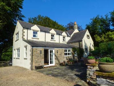 New House, Cumbria, Carlisle