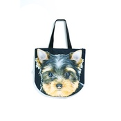 DekumDekum - Finn the Yorkshire Terrier Puppy Dog Bag