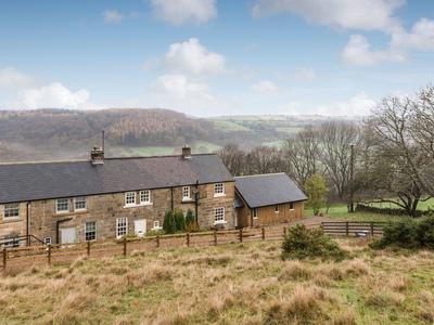 Ivy Cottage, North Yorkshire, Goathland