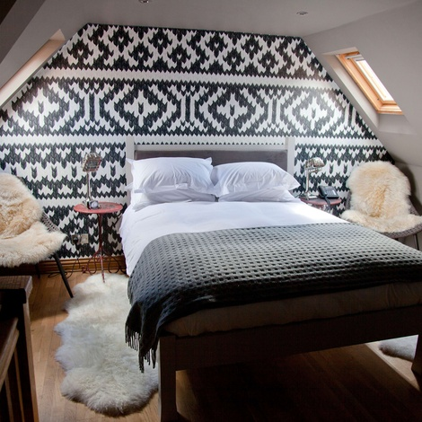 The White Horse Exclusive One Night Stay Voucher 6