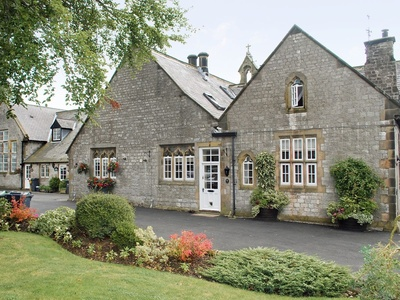 The Old School House, Derbyshire, Tideswell