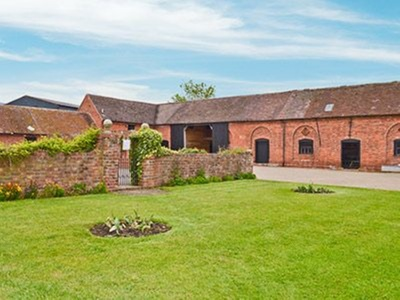 The Stables At Southfield House, Gloucestershire, Forthampton