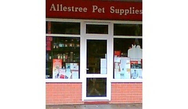 Allestree Pet Supplies