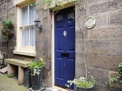 Cobweb Cottage, North Yorkshire, Whitby