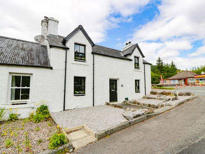Alma Cottage, Perth and Kinross, Crianlarich