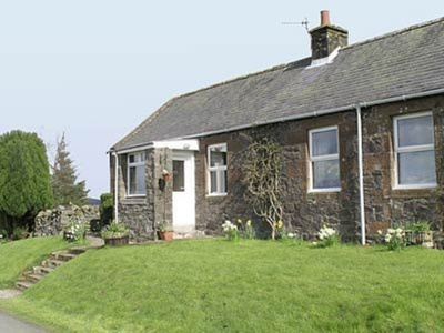 Gilchristland Cottage, Dumfries and Galloway, Closeburn