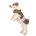 Caprice Tweed Dog Coat 2