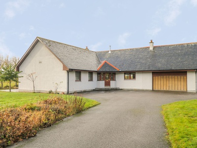The Glebe, Highland, Invergordon