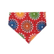 Dapper Pets - Disco Daisy Dog Bandana