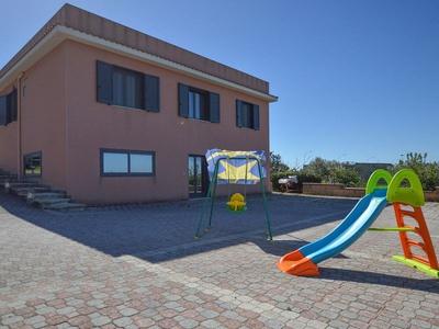 Villa Il Melograno, Sicily