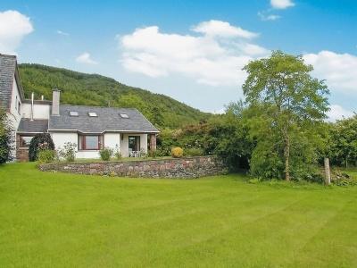 Loch Alsh Cottage, Kyle, Balmacara