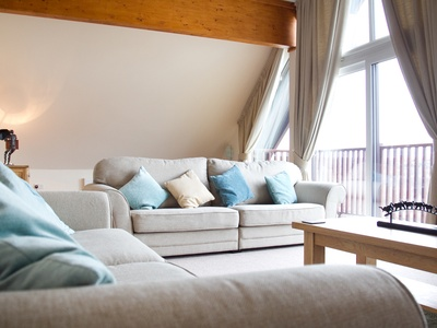 Eden Lodge 21, Cornwall, Padstow