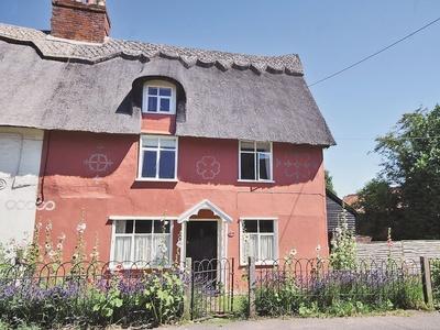 Bay Tree Cottage, Suffolk