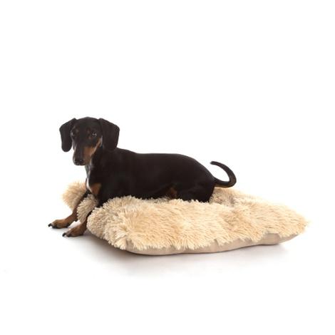 Pooch Pad Dog Pillow - Camel
