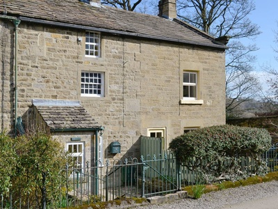 Lavender Cottage, North Yorkshire, Pateley Bridge