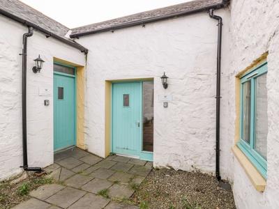 Lintie Cottage, Dumfries and Galloway, Dalbeattie