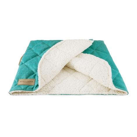 Mint Dog Sleeping Bag 3