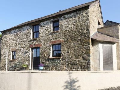 Stable Cottage, Ceredigion, Blaencelyn