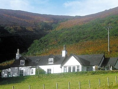 Owl Cottage, Helmsdale, Helmsdale