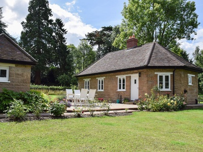 Wishing Well Cottage, Herefordshire, Mathon