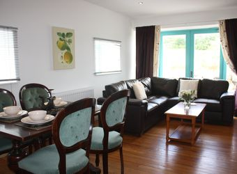 Threave Cottage - Meiklebob Holidays