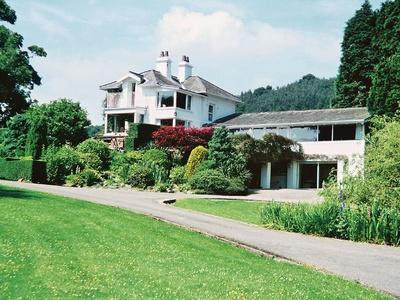 Rampsbeck Lodge, Cumbria