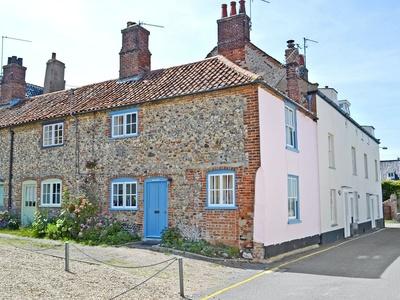 Two Ways, Norfolk, Wells-next-the-Sea
