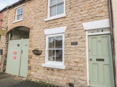 Cooper's Cottage, North Yorkshire, Pickering