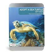 Gift Republic - Adopt A Sea Turtle Gift Box