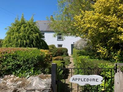 Appledore Cottage, Cornwall, Porthtowan