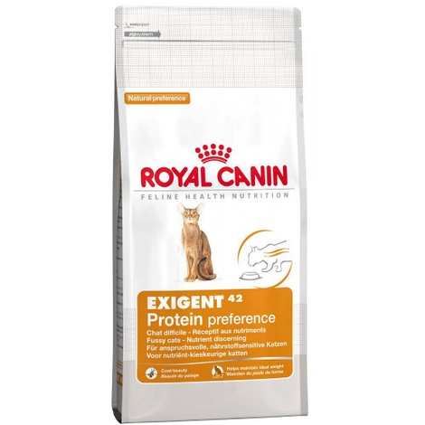 Exigent Protein Preference Cat Food