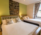 Embleton Spa Hotel - Skiddaw Apartment, Cumbria