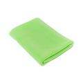 Personalised Pet Fleece Blanket – Lime Green