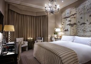 The Egerton House Hotel, London 6