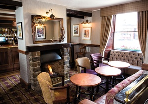 The Kings Arms Hotel, Lake District 2